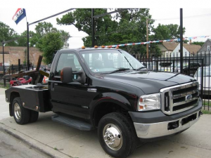 los angeles towing | light duty towing
